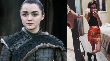 Come sono cambiati i personaggi più giovani del Trono di Spade