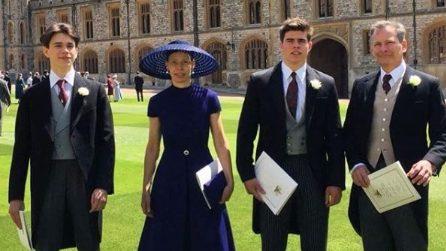Sam e Arthur Chatto, sono loro i giovani scapoli reali più ambiti del Regno Unito