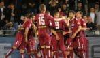 Playoff Serie B, le immagini di Cittadella-Benevento