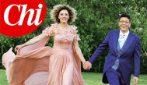 Le foto delle nozze di Eva Grimaldi e Imma Battaglia