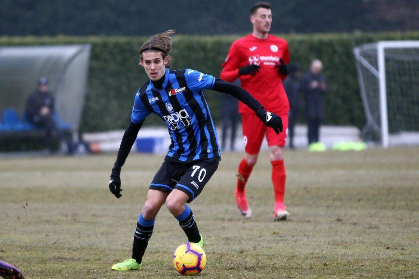 Andrea Colpani (Atalanta)