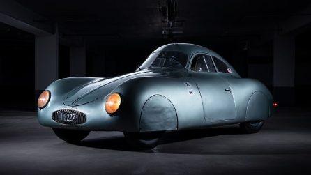 Porsche Type 64 del 1939
