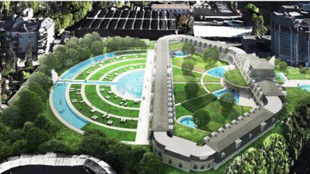 Quartieri verdi, ostelli e terme: Milano cambia volto con i progetti di Reinventing Cities