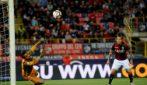 Serie A 18-19, le immagini di Bologna-Napoli