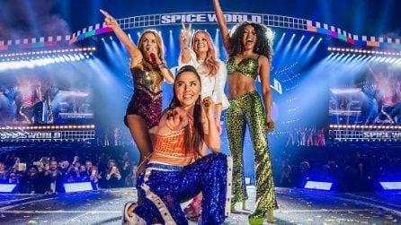 Spice Girls, i look per il nuovo tour