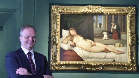 Gli Uffizi aprono 14 nuove sale: Tiziano, Tintoretto e i capolavori provenienti dai depositi
