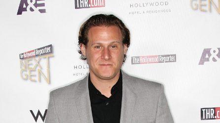 Trevor Engelson, l'ex marito di Meghan Markle