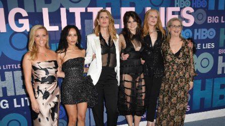 Big Little Lies: la collezione dedicata alle donne della serie