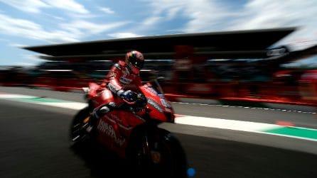MotoGP, Ducati al Mugello per il Gp di casa