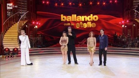 Le foto della finale di Ballando con le stelle 2019