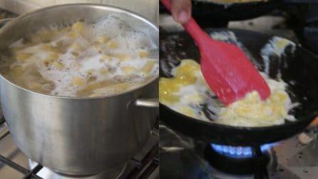 7 errori da non commettere mentre si cucina