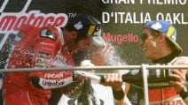 MotoGP, al Mugello la prima di Petrucci