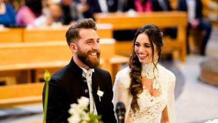 I due abiti da sposa di Lorella Boccia