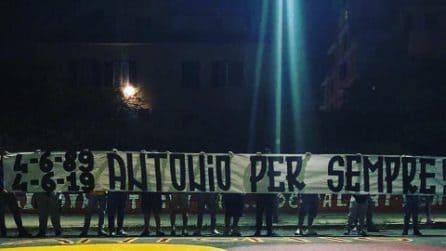 Roma ricorda Antonio De Falchi 30 anni dopo la sua scomparsa
