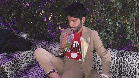 I look esuberanti di Federico Fashion Style