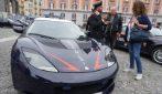 In piazza del Plebiscito la festa per i 205 anni dell'Arma dei Carabinieri