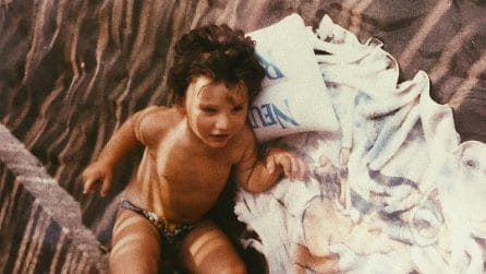 Le foto di Stefano De Martino da bambino