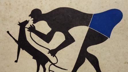Le xilografie di Marcello Guasti in mostra nel Museo Archeologico di Fiesole