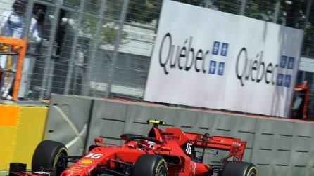 Ferrari in Canada per riaprire il mondiale, Mercedes punta l'ennesimo trionfo