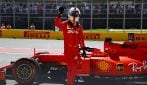 Ferrari in forma mondiale, Vettel conquista in Canada la prima pole position del 2019