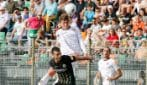 Playout Serie B, le immagini di Venezia-Salernitana