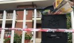 Cisterna di Latina, la casa dove Elisa Ciotti è stata uccisa dal marito