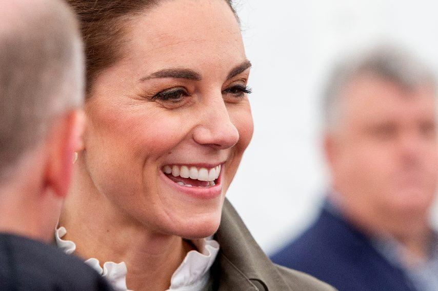 Campagna Casual Look Di Il Per La Middleton Kate kuXiZP