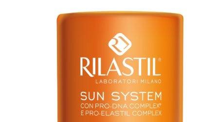 Creme solari e stick per proteggere il contorno occhi