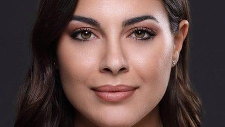 Adele Sammartino è Miss Mondo Italia 2019: è una psicologa 23enne di Pompei