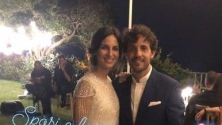 Le foto del matrimonio di Fabio Esposito e Marcella Esposito