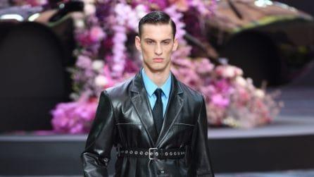 Versace collezione Uomo Primavera/Estate 2020