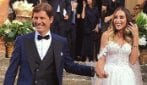 Le foto del matrimonio di Gloria Patrizi e Filippo Braghieri