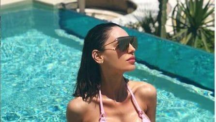 Le foto dei bikini vip dell'estate 2019