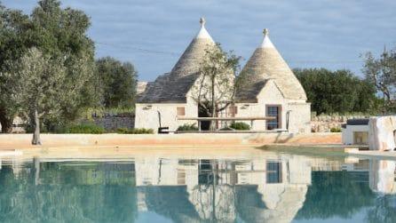 I trulli più belli su Airbnb