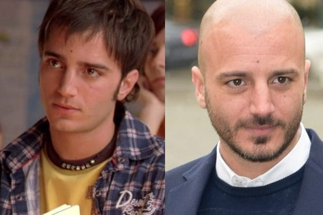 """L'attore italo-greco (protagonista anche di """"Notte prima degli esami - oggi"""") è l'interprete feticcio di Fausto Brizzi e Volfango De Biasi. Ha recitato anche in """"Tutti i soldi del mondo"""" di Ridley Scott"""