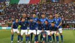 Europeo Under 21, le immagini di Italia-Polonia