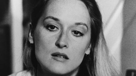 Meryl Streep ieri e oggi: com'è cambiata l'attrice