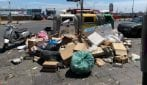 Dal Lungomare a Scampia: a Napoli estate 2019 con l'emergenza rifiuti