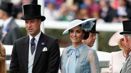 Tutti i look del Royal Ascot 2019