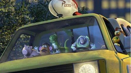 Le curiosità di Toy Story