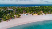 L'isola privata in affitto su Airbnb