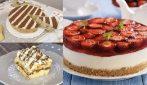 Le ricette dell'estate: 10 golosi dessert senza cottura