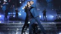 Laura Pausini e Biagio Antonacci, i look per lo Stadi Tour 2019