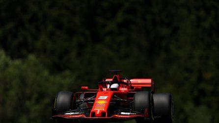 Ferrari chiamata alla risposta in Austria, la Rossa cerca la prima gioia 2019
