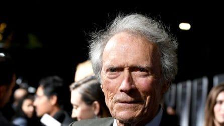 Le foto di Clint Eastwood