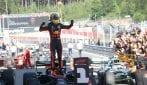 Verstappen salvato dai giudici, l'olandese vince il GP d'Austria