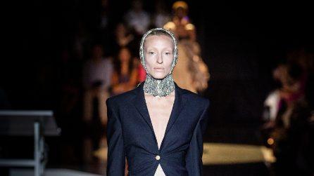 Schiaparelli collezione Haute Couture Autunno/Inverno 2019-20