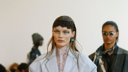 Acne Studios collezione Haute Couture Autunno/Inverno 2019-20