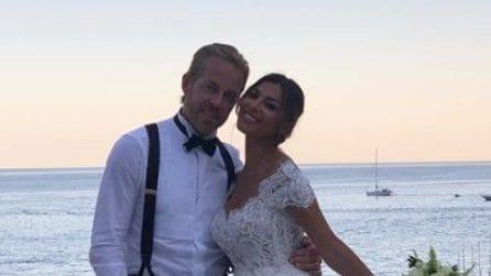 Le foto del matrimonio di Susanna Petrone e Marco Cipriano