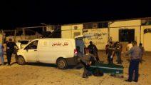Libia, bombardato centro di detenzione di migranti. Almeno 40 morti